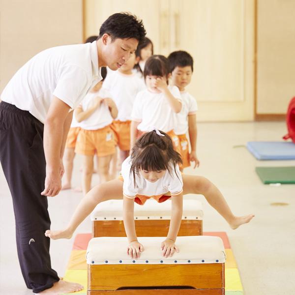 運動あそびの指導料金 課外体操教室プラン