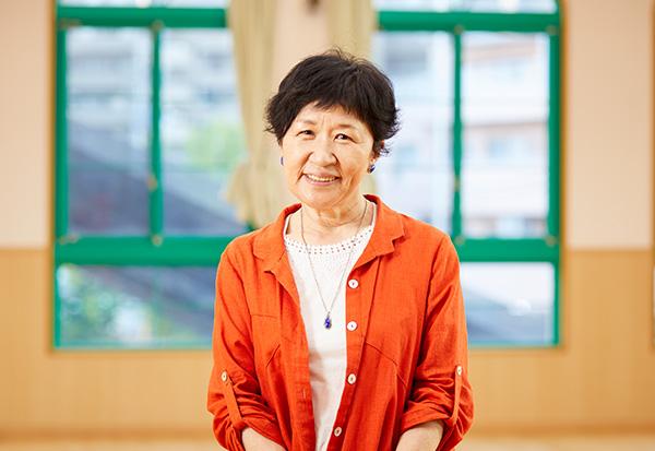 柳澤運動プログラムをベースにした指導方法